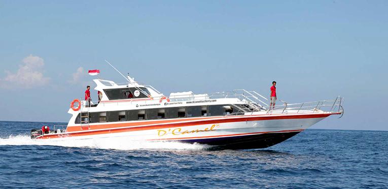 Lembongan Fast Boat