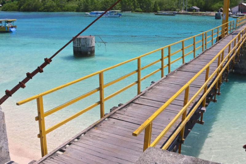 Fast Ferry Lembongan